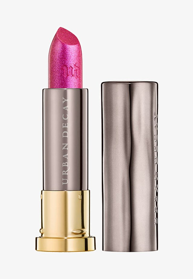VICE LIPSTICK METALLIC - Lipstick - big bang
