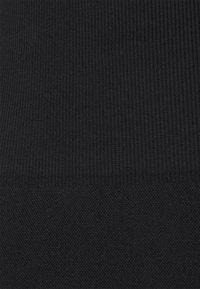 Smilodox - SEAMLESS LEGGINGS - Trikoot - schwarz - 6