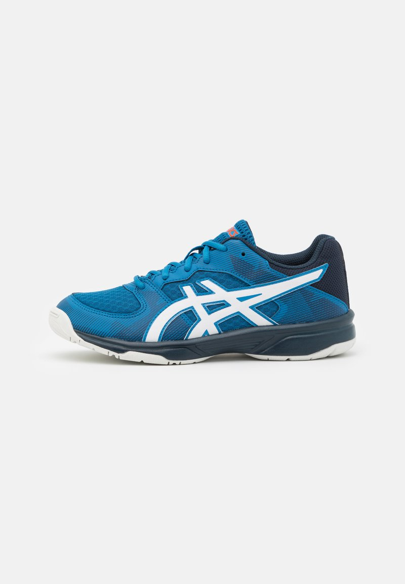 ASICS - GEL-TACTIC 2 - Volleyball shoes - reborn blue/white