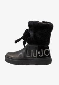 LIU JO - SARAH - Kotníkové boty - black - 1