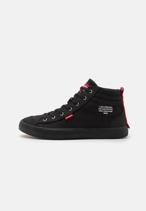 PALLAPHOENIX MC DARE UNISEX - Sneakers alte - black