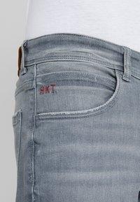 HKT by Hackett - CORE  - Straight leg jeans - grey - 3