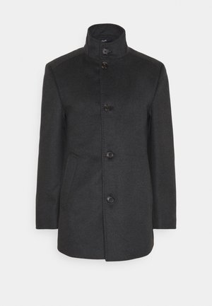 MARONELLO - Short coat - grey