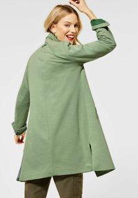 Street One - Short coat - grün - 1