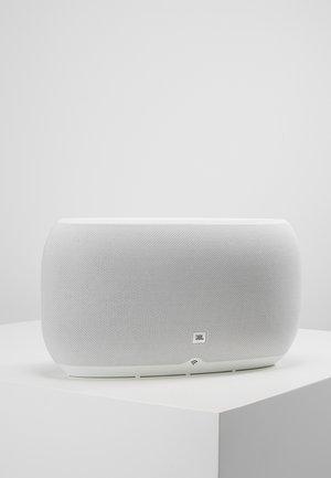 LINK 300 VOICE ACTIVATED SPEAKER - Luidspreker - white