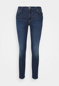 AG Jeans - Jeans Skinny Fit - dark blue - 4