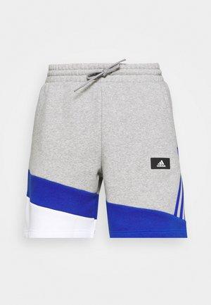 Pantalón corto de deporte - medium grey