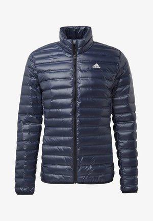 VARILITE DOWN JACKET - Down jacket - blue