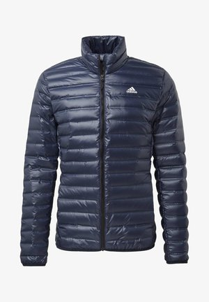 VARILITE OUTDOOR DOWN - Down jacket - blue