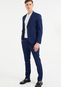 WE Fashion - DALI - Giacca elegante - blue - 1