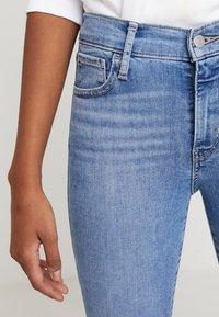 Levi's® - 720 HIRISE SUPER SKINNY - Jeans Skinny Fit - velocity squared - 5