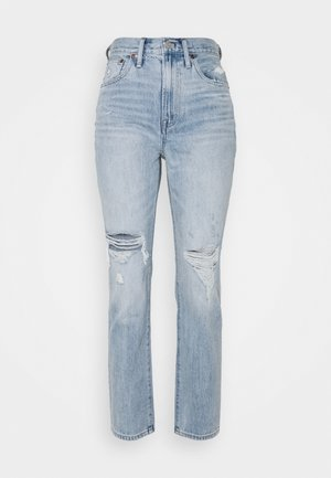 RIPPED - Jeans relaxed fit - calabria
