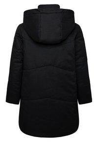 Pepe Jeans - NYE - Zimní kabát - black - 1
