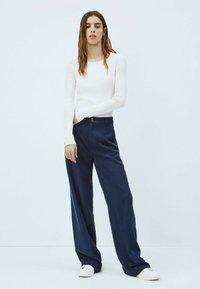 Pepe Jeans - CLAIRE - Jumper - mousse - 1
