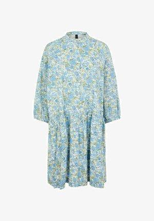 Vestido informal - light blue
