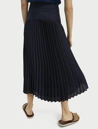 Scotch & Soda - A-line skirt - night - 2