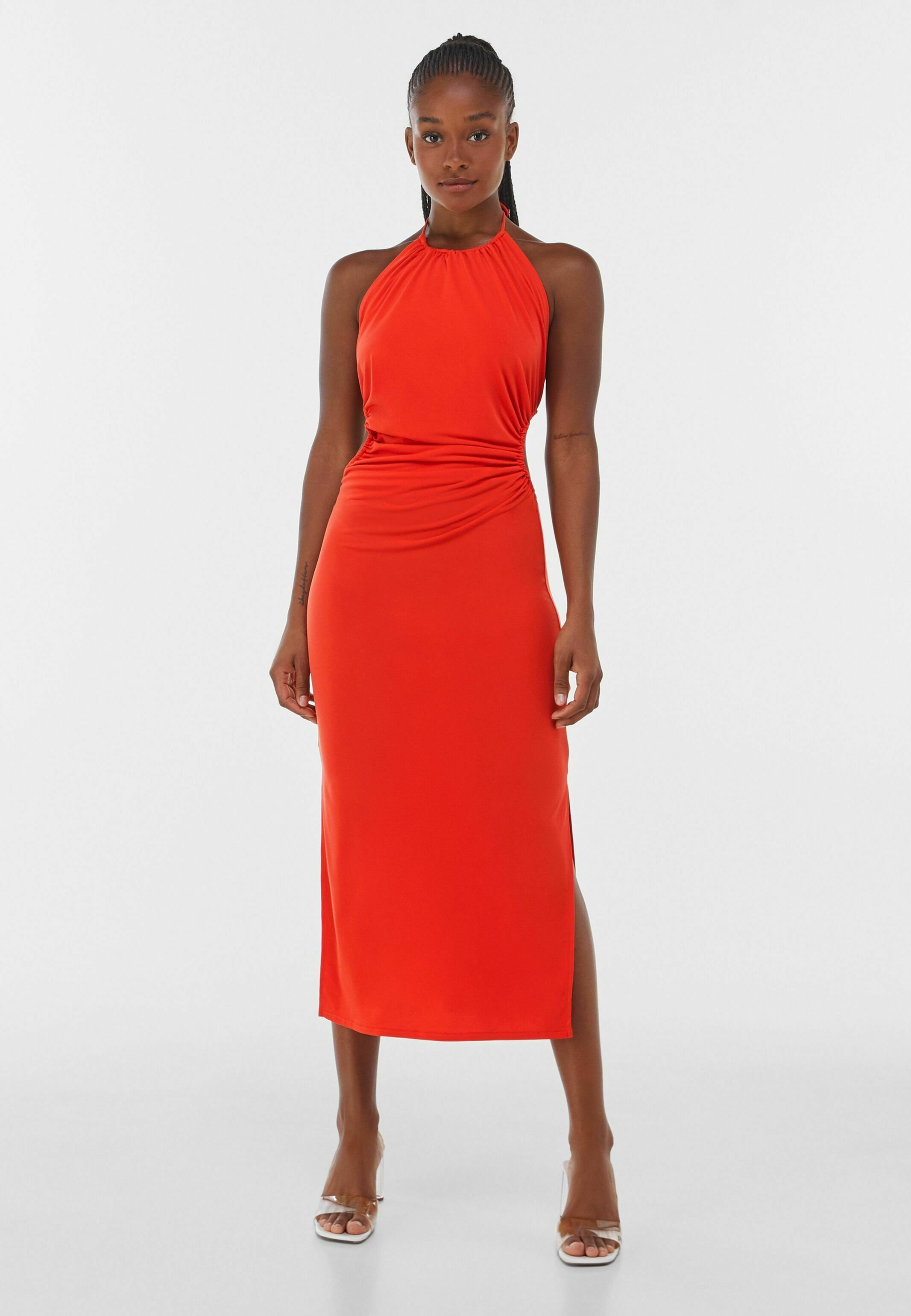 Damen WITH CUT-OUT AND OPEN BACK  - Cocktailkleid/festliches Kleid