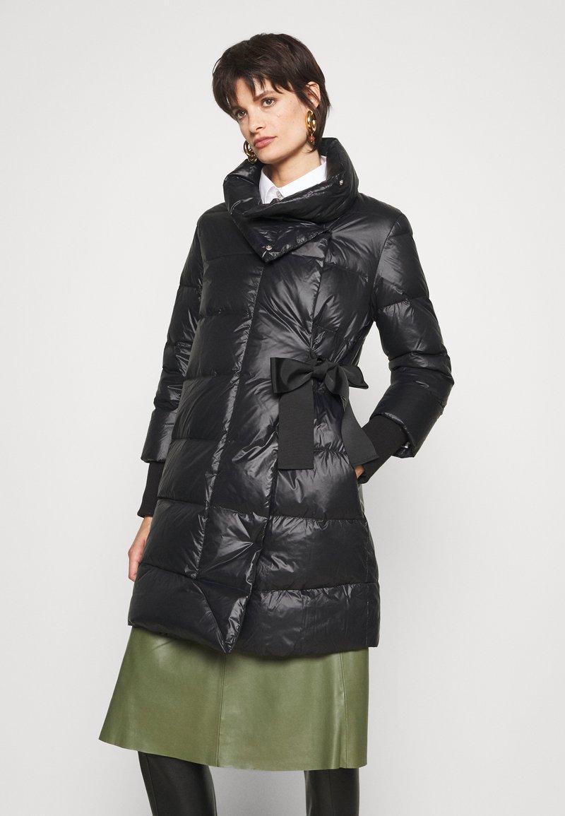 MAX&Co. - CENTRALE - Down coat - black