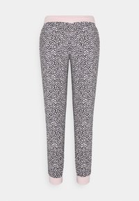LASCANA - PANTS - Pyjama bottoms - light pink - 1