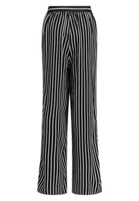 WE Fashion - Trousers - black - 4