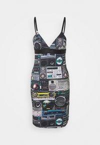 Moschino Underwear - Nightie - multicolor - 3