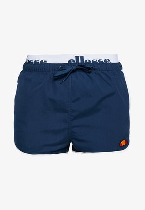 NASELLO - Swimming shorts - navy