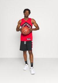 Nike Performance - NBA TORONTO RAPTORS SWINGMAN  - Club wear - university red - 1