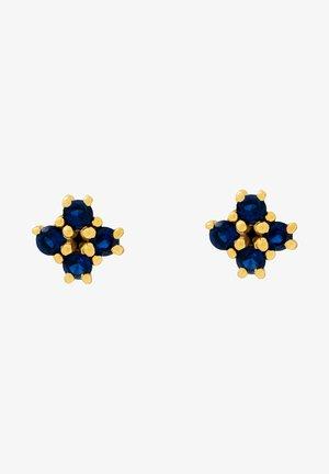 Oorbellen - blue