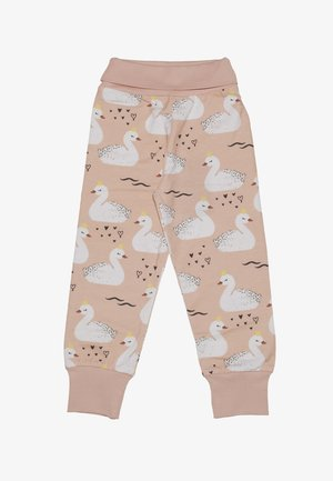 SWANS PRINCESS - Trousers - princess swans