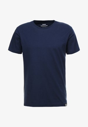 FAVORITE THOR - T-shirts basic - navy