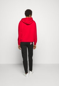Love Moschino - Sweatshirt - red - 2
