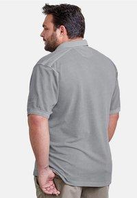 LERROS - Polo shirt - soft grey - 2
