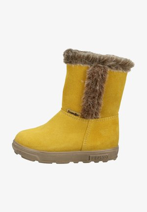 Winter boots - senf 762