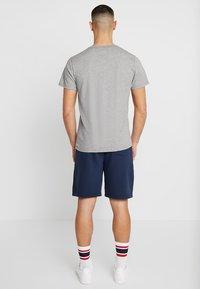 Hollister Co. - ICON  - T-shirt imprimé - grey - 2