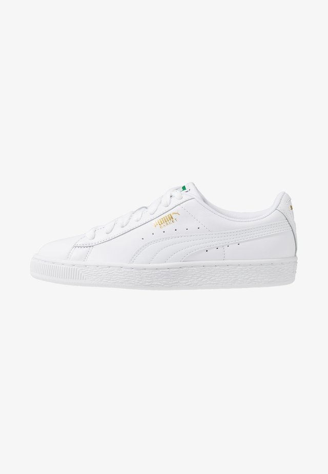 BASKET CLASSIC - Trainers - white