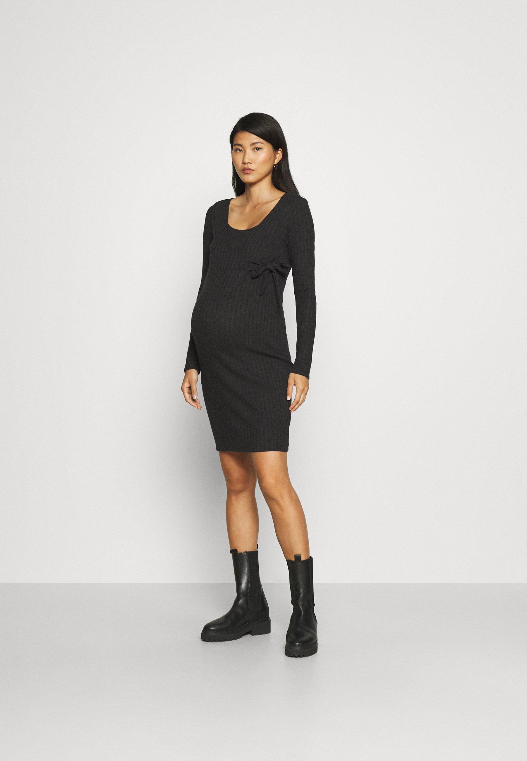 Women DRESS NURS HELENA - Jumper dress