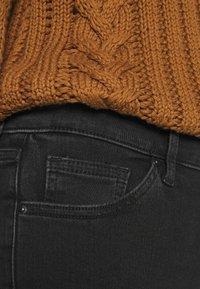 Anna Field - Slim fit jeans - black - 5