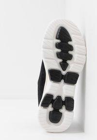 Skechers Performance - GO WALK 5 - Sportieve wandelschoenen - black/gold - 4
