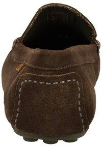 Sansibar Shoes - Mocassins - olivegrün 61 - 3