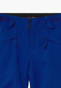 O'Neill - ANVIL - Zimní kalhoty - surf blue - 2