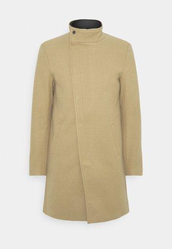 ONSOSCAR STAR COAT  - Klassinen takki - camel