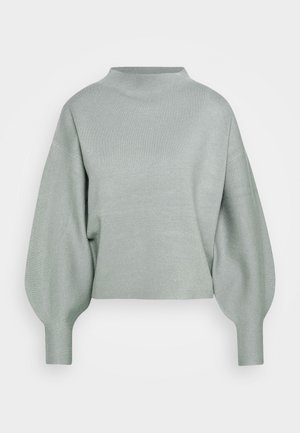 PIEKE - Sweter - ice green