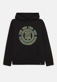 Element - WATER CAMO  - Hoodie - flint black - 0