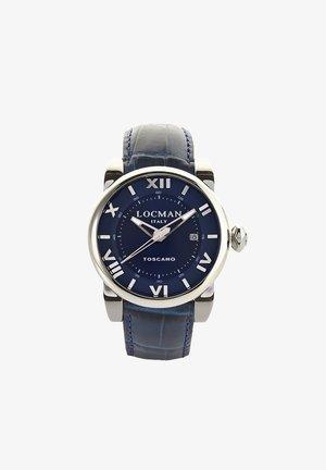 ITALY  - Watch - blau