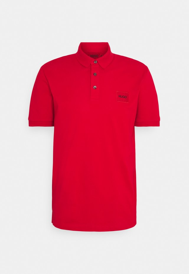 DERESO - Poloshirt - open pink