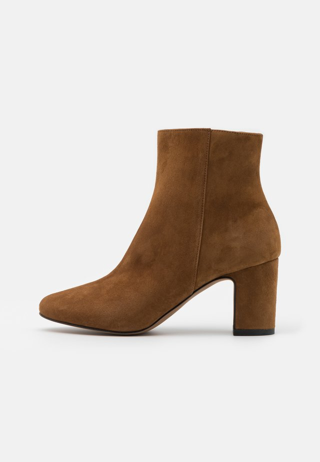 Classic ankle boots - rodeo