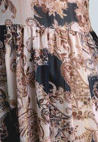 Alba Moda - Maxi dress - braun/haselnuss - 3