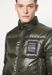 Armani Exchange - Down jacket - rosin - 3