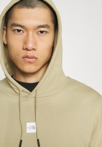 The North Face - GRAPHIC HOOD - Kapuzenpullover - twill beige - 3