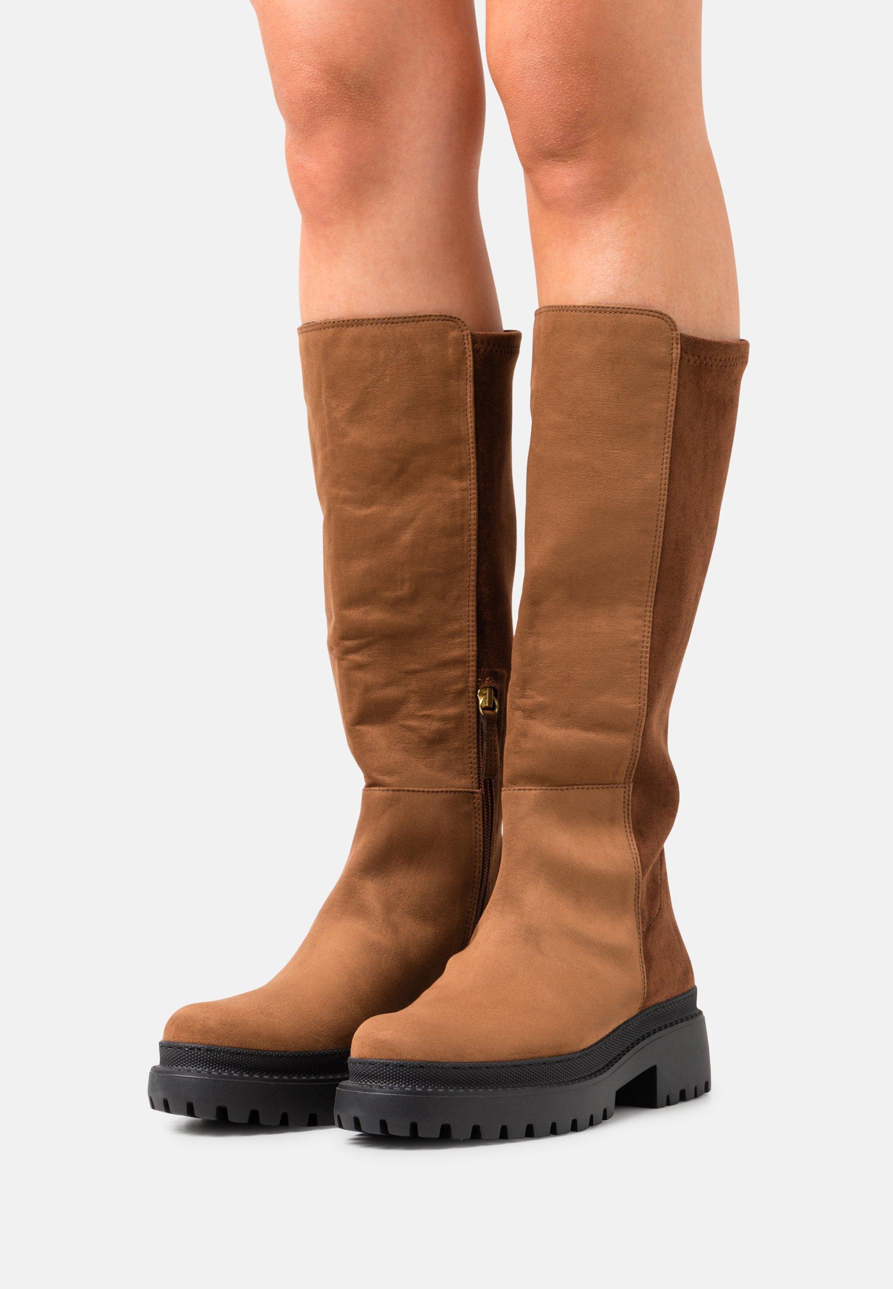 Women VEGAN LAILA - Platform boots